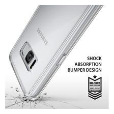 Funda Antishock Golpe Samsung S7 Edge S8 S8+ Plus Note 8