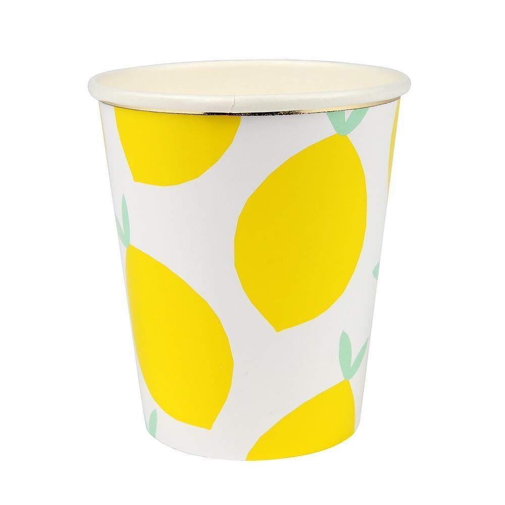 vasos lemon