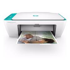 Impresora Hp Multifuncion Advantage 2675 Color Wifi 664 Ink