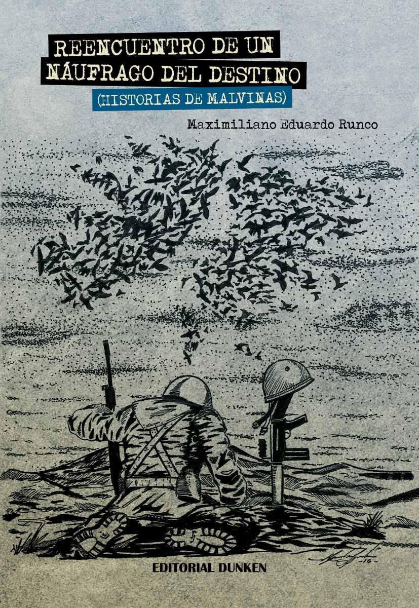 Reencuentro de un náufrago del destino (Historias ...