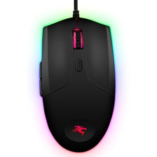 Mouse Gamer Sentey Layon Gs-3312 Rgb 4800dpi Usb Pc