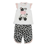 Pijama Comprido Milk Club Z
