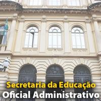 Curso SEE SP Oficial Administrativo Informática