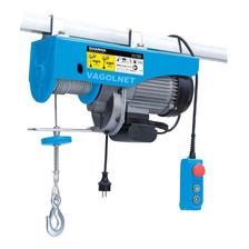 Aparejo Electrico Cable 600w 150 / 300 Kg Gamma Hot Sale