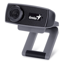 Web Cam Genius Facecam 1000x Hd 720p Microfono Powerzon