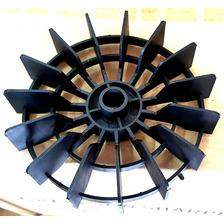 Ventilador Repuesto Compresor 50/25 Litros Gamma Niwa Y Otro