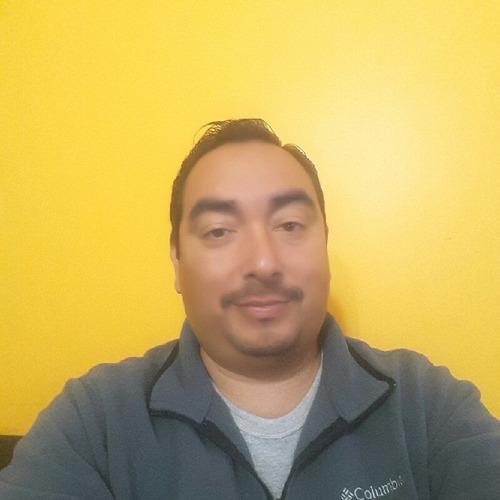 Cristian Alberto