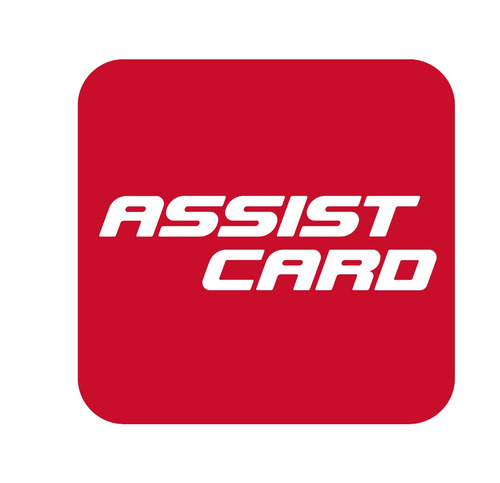 Assist Card Argentina