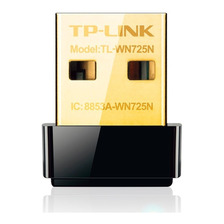 Adaptador Usb Wifi Tp-link Tl-wn725n 150mbps Nano
