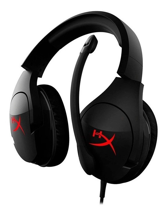 Auriculares Hyperx Cloud Stinger Pc Ps4 Xbox One Gamer