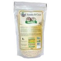 Farinha de Coco Organico - 200g - Finococo