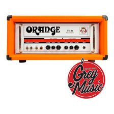 Cabezal Totalmente Valvular Orange Th30 30 Watts