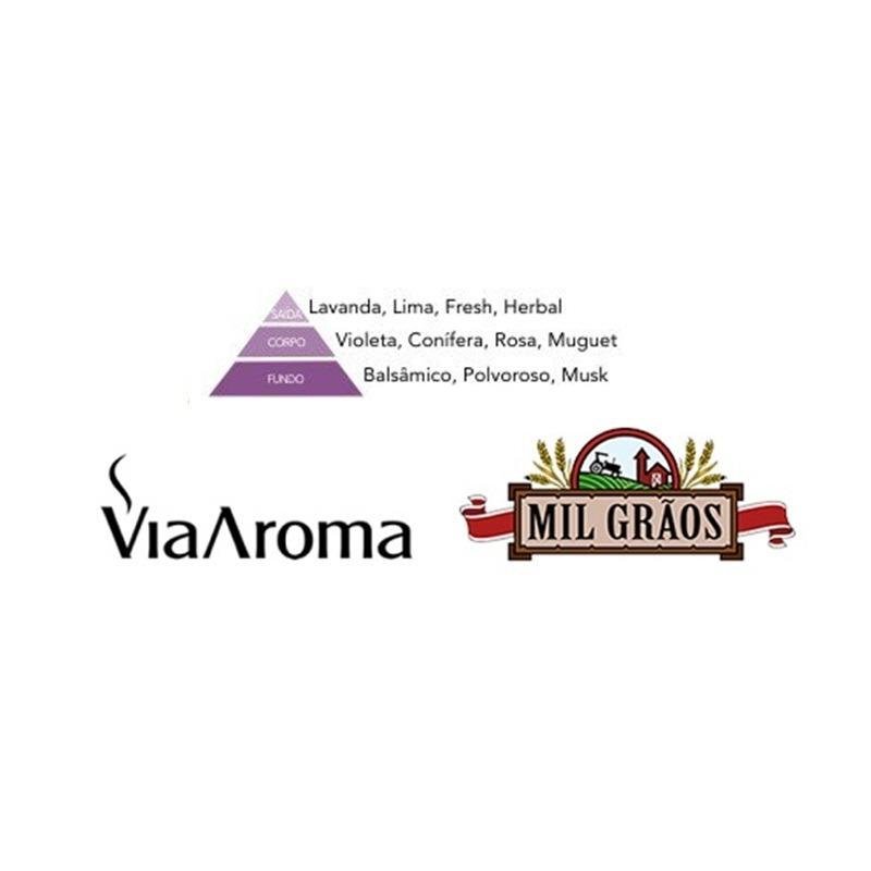 Essencia de Romma - 10ml - Via Aroma