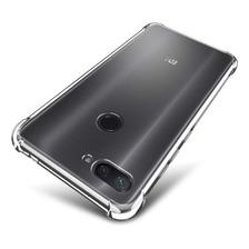 Funda Airbag Xiaomi Mi 8 9 A2 Lite Note 6 7 Pro + Glass 5d