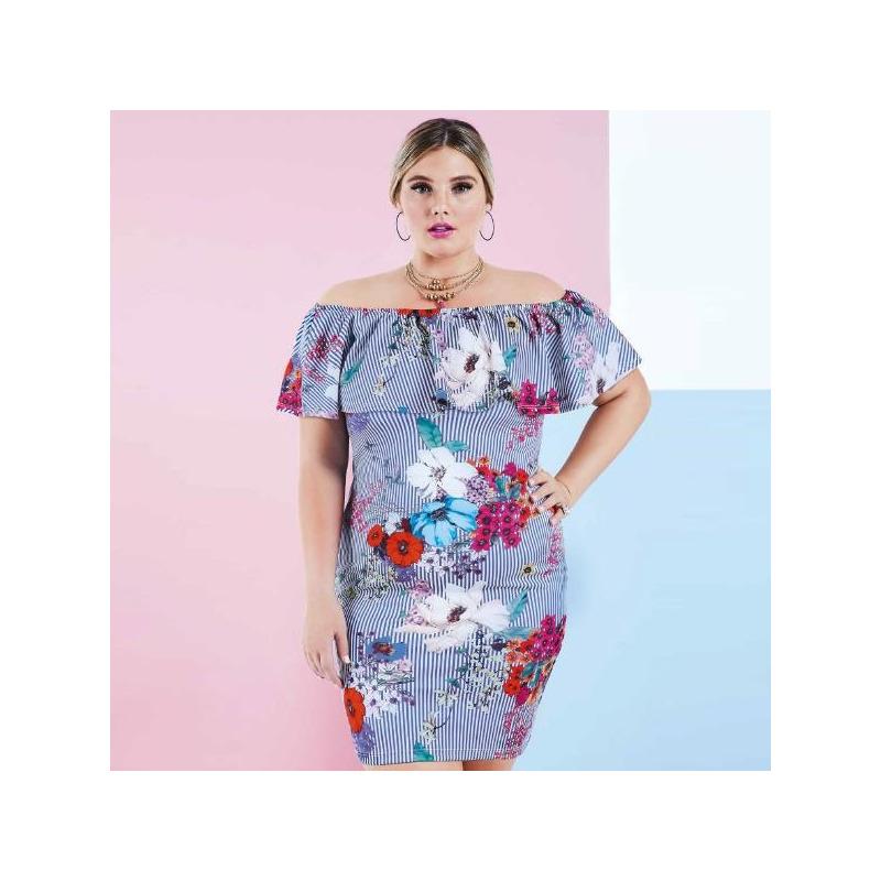 Vestido dama 015431