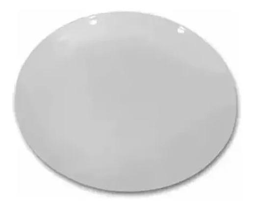 Set X6 Plato Playo Pan Postre Porcelana 16 5 Cm Restaurant