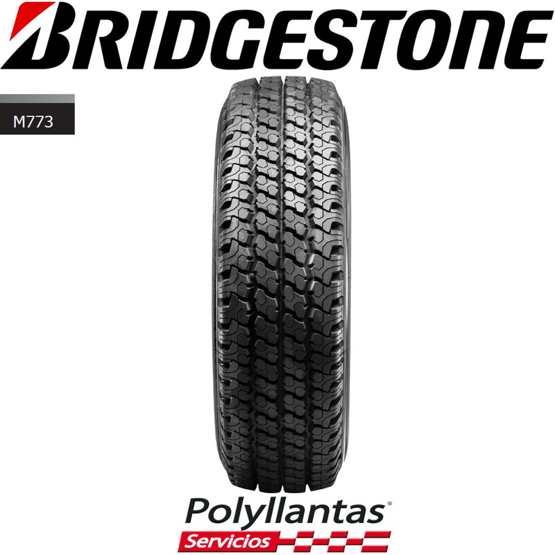 215-75 R14 104P M773  Bridgestone