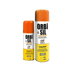 Silicone Orbisil Spray 300 Ml