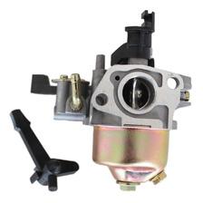 Carburador Para Motor 5 5/6 5hp Con Llave De Paso Repuesto