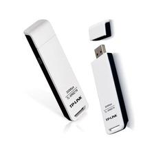Placa De Red Wifi 300 Mbps Tp-link Tl-wn821n Adaptador Usb