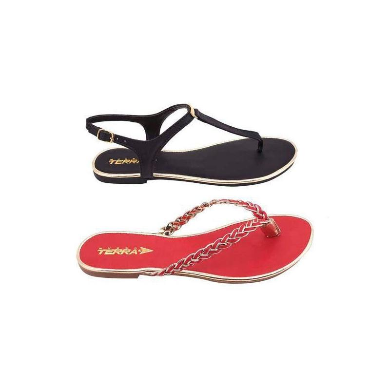 Sandalia dama 016350