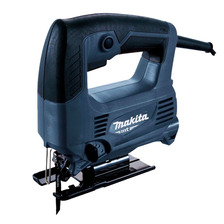 Sierra Caladora Makita M4301g 450w Vel. Variable 4 Modos