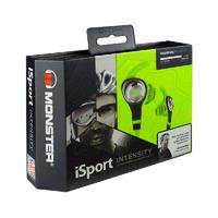 Audifonos iSport