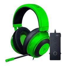 Auriculares Headset Gamer Razer Kraken Te 7.1 360 Thx Verde