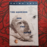 Primo Levi.  THE DROWNED AND THE SAVED.
