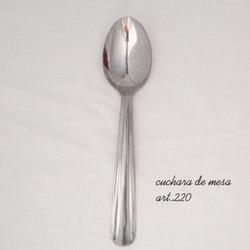 20 doc cucharas de mesa