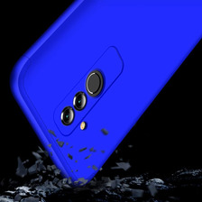 Funda 360º Luxury 3 En 1 Huawei Mate 20 Lite Pro + Templado