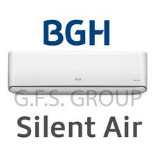 Aire Acondicionado Split Bgh 2650w Frío/calor - Bsh26wcp