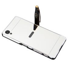 Funda Espejada Mirror Sony X Xa Xa1 Ultra Plus + Templado