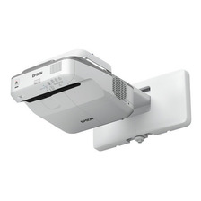 Proyector Interactivo Aula Digital Epson Brightlink 675wi+
