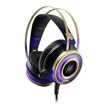 Auricular Gamer Con Microfono St-grid Ps4 Pc Consolas