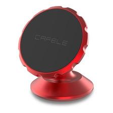 Soporte Auto 360º Magnetico Original Cafele Celular Gps