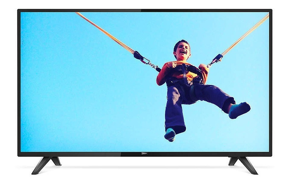 Smart Tv Led 32 Pulgadas Philips 32phg5813/77 Hd Netflix Youtube Wifi Hdmi Usb Gtia Oficial