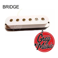 Micrófono Cool Parts Simple Cps103 Bridge P/ Guitarra Strato
