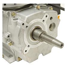 Motor Niwa Mnw 130c Eje Conico 13 Hp 390cc Arranque Manual