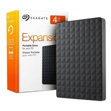 Disco Rigido Externo 4tb Usb 3.0 Seagate Expansion Portatil