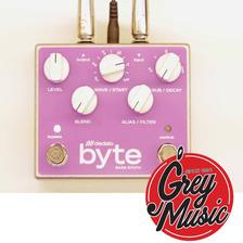 Pedal Dedalo Byte Bass Synth