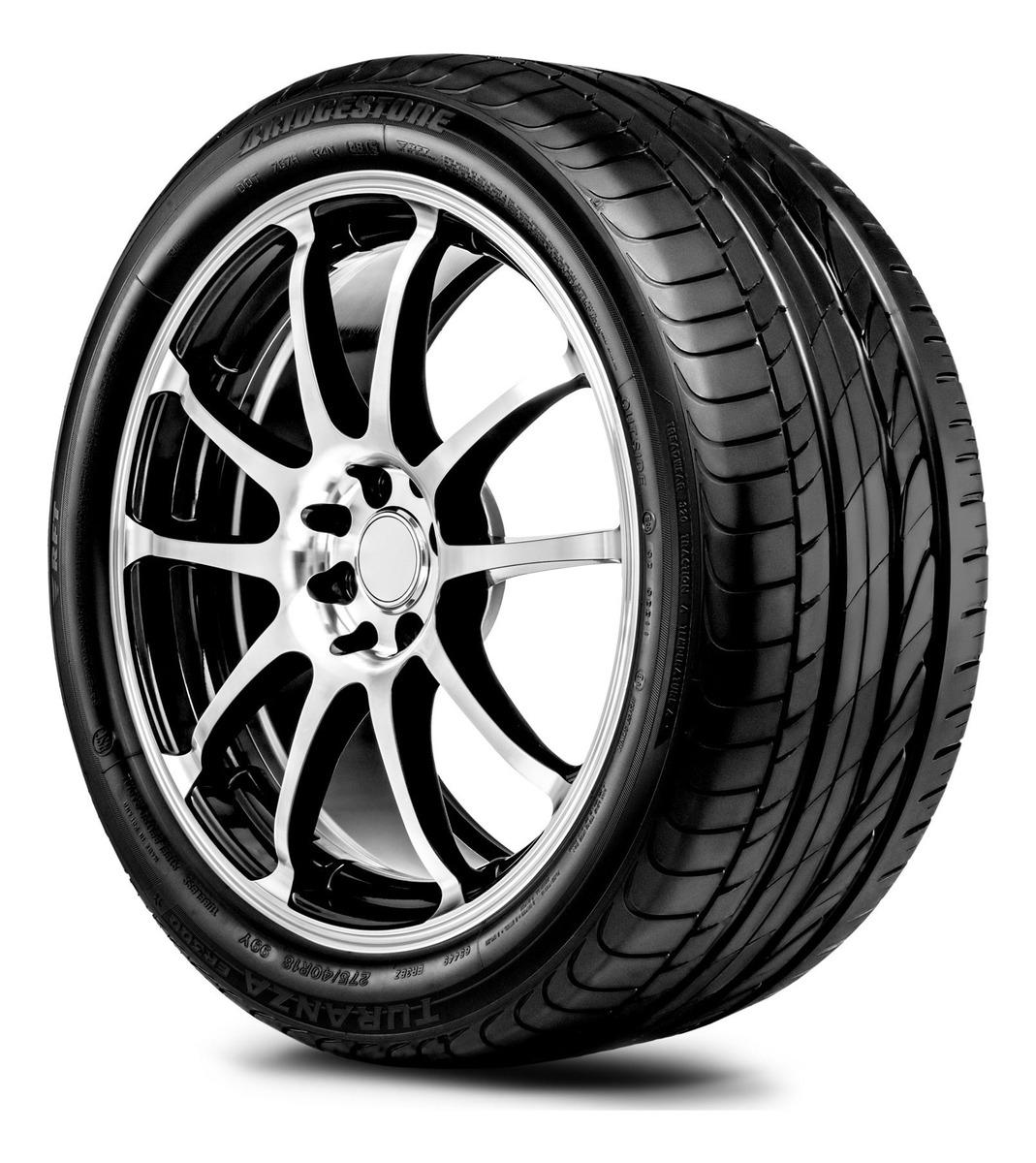 Neumáticos 225/45R17 94W TURANZA ER300 BRIDGESTONE