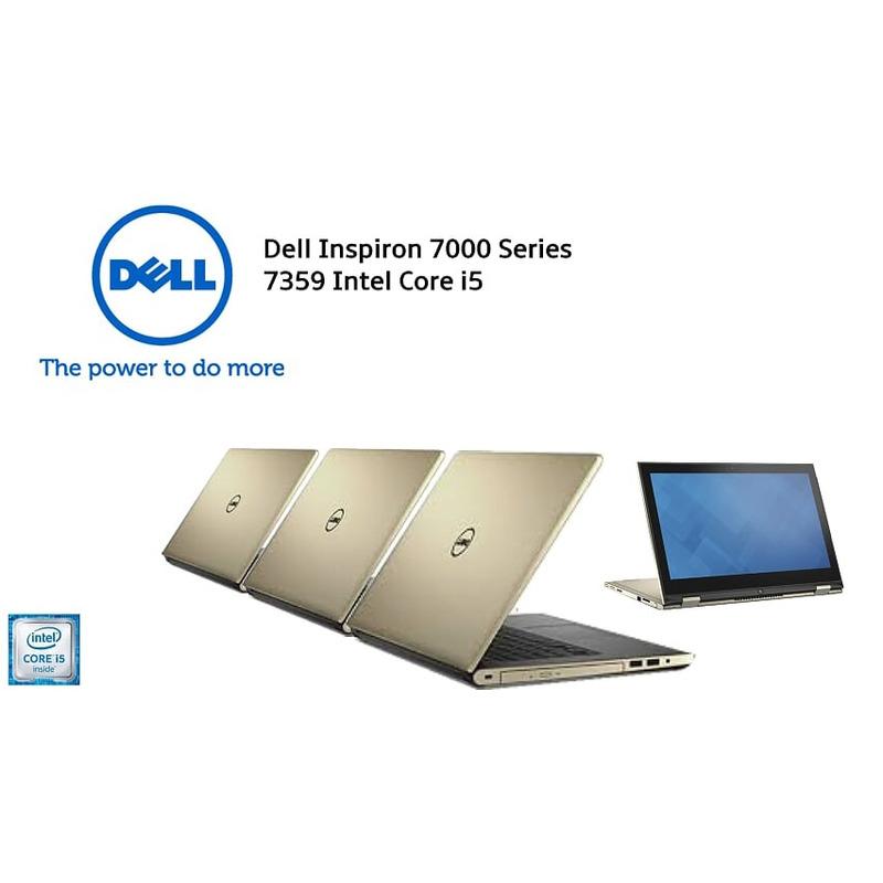 Laptop Dell Inspiron 7359