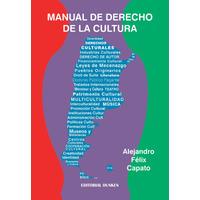 Manual de Derecho de la Cultura