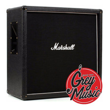 Marshall Mx412 Caja Para Guitarra Angular 240w 4x12