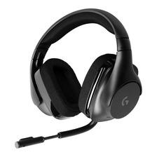 Auricular Headset Logitech G533 Usb 7.1 Mic Wireless Gaming