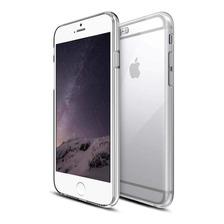 Funda Tpu Slim iPhone 6s 7 8 Plus X Xr Xs Max + Templado