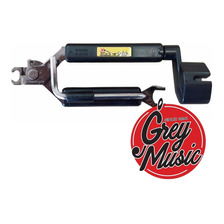 Black Smith Guitar Player Winder W001 - Pinza 7 Funciones -