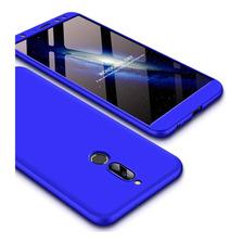 Funda 360 Rigida Luxury 3 En 1 Huawei Mate 10 Lite +templado