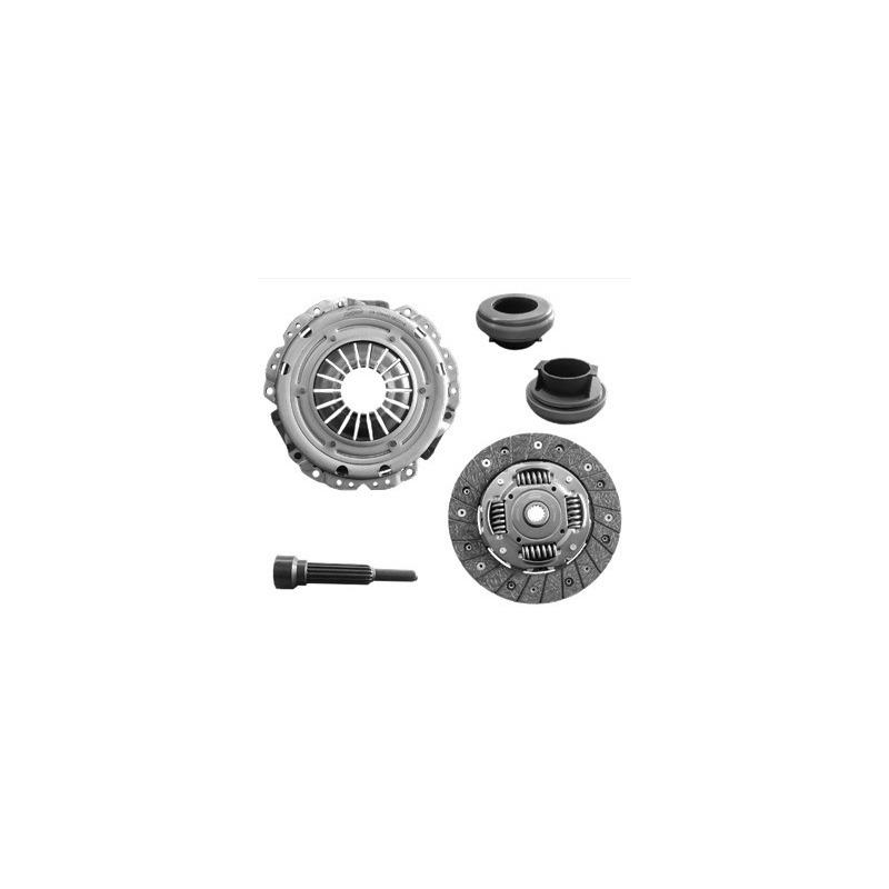 Kit Embrague Gm:Chevy Pickup,Station Wagon  Platinum GM420200EVY01